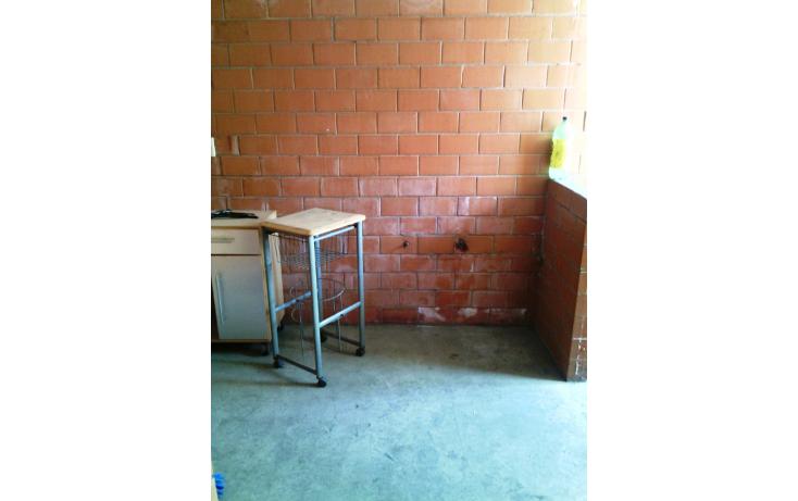 Foto de departamento en venta en  , agr?cola oriental, iztacalco, distrito federal, 1294889 No. 03