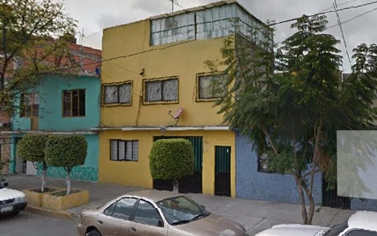 Foto de casa en venta en  , agr?cola oriental, iztacalco, distrito federal, 1308053 No. 02