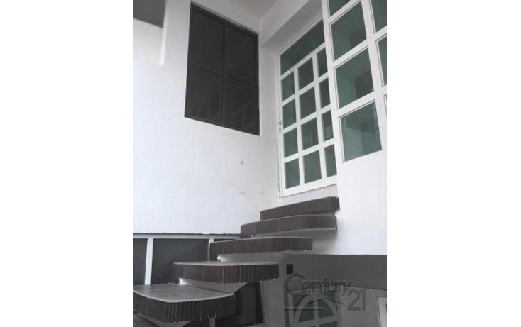 Foto de casa en venta en  , agr?cola oriental, iztacalco, distrito federal, 1379321 No. 05