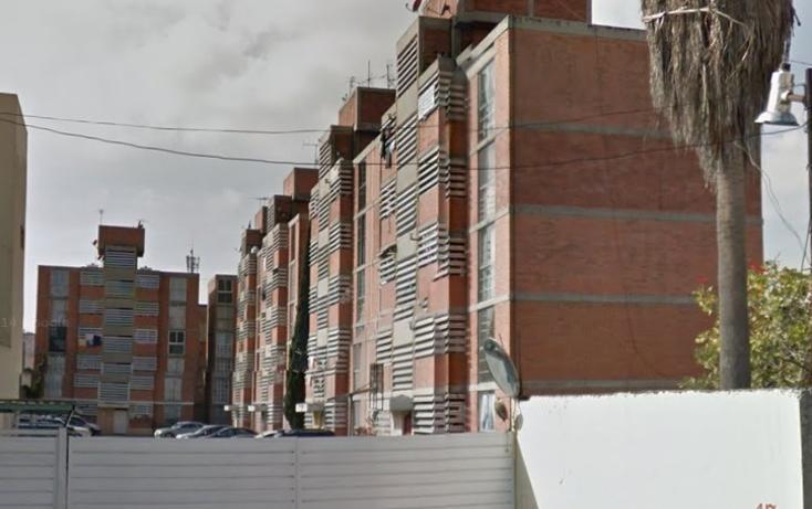 Foto de departamento en venta en avenida unión , agrícola oriental, iztacalco, distrito federal, 1397581 No. 03