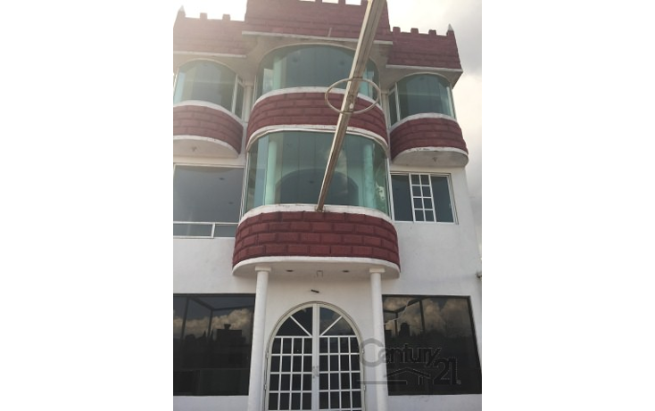 Foto de casa en venta en  , agrícola oriental, iztacalco, distrito federal, 1417427 No. 02