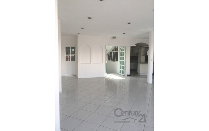 Foto de casa en venta en  , agr?cola oriental, iztacalco, distrito federal, 1417427 No. 03