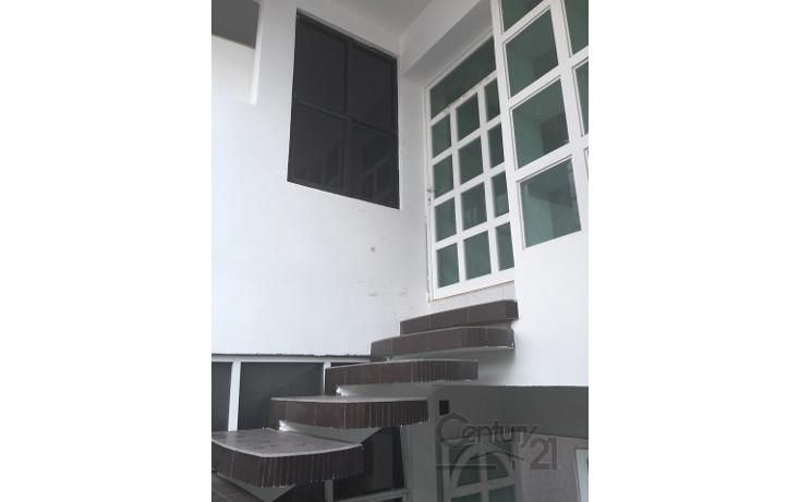 Foto de casa en venta en  , agr?cola oriental, iztacalco, distrito federal, 1417427 No. 05