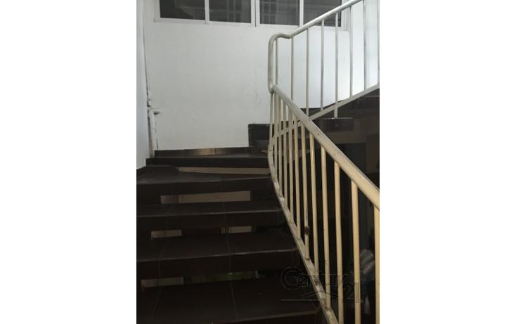 Foto de casa en venta en  , agr?cola oriental, iztacalco, distrito federal, 1417427 No. 11