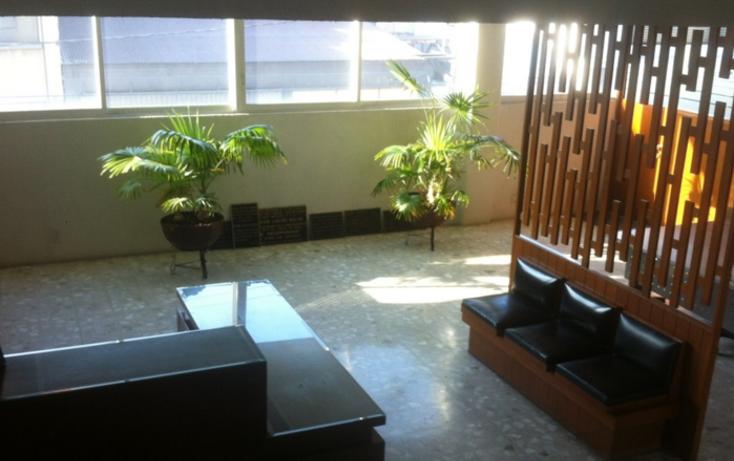 Foto de oficina en venta en  , agrícola oriental, iztacalco, distrito federal, 1524891 No. 01