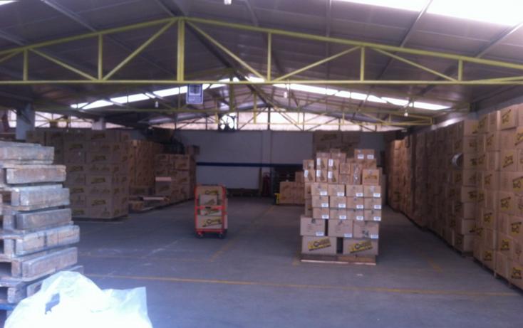 Foto de oficina en venta en  , agrícola oriental, iztacalco, distrito federal, 1524891 No. 04