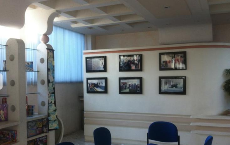 Foto de oficina en venta en  , agrícola oriental, iztacalco, distrito federal, 1524891 No. 05