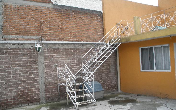 Foto de terreno habitacional en venta en  , agrícola oriental, iztacalco, distrito federal, 1544635 No. 02