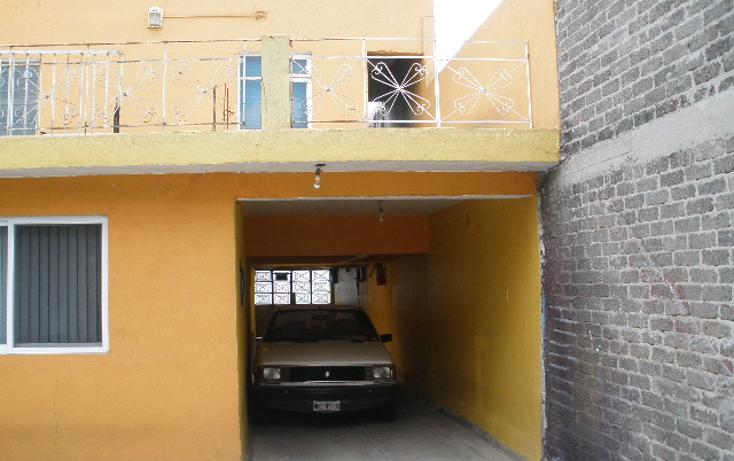 Foto de terreno habitacional en venta en  , agrícola oriental, iztacalco, distrito federal, 1544635 No. 03