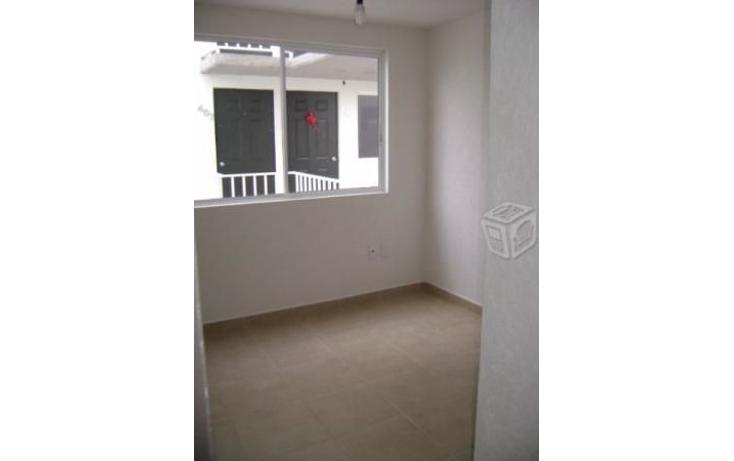 Foto de departamento en venta en  , agr?cola oriental, iztacalco, distrito federal, 1697108 No. 02