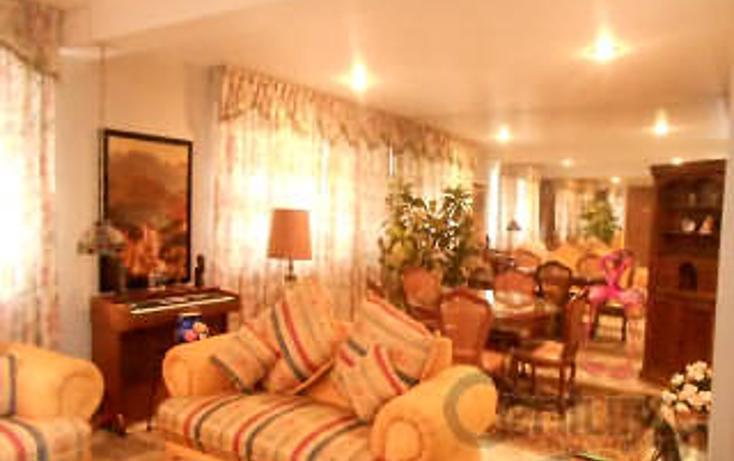 Foto de casa en venta en  , agrícola oriental, iztacalco, distrito federal, 1712416 No. 03