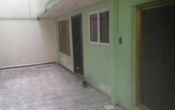 Foto de casa en venta en  , agrícola oriental, iztacalco, distrito federal, 1756107 No. 02