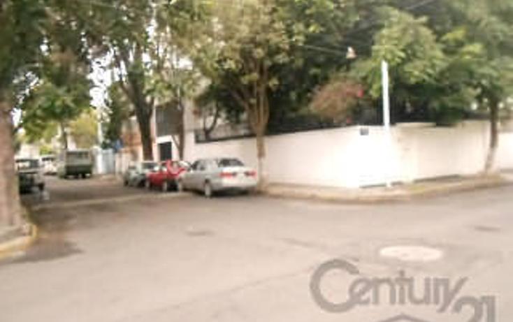 Foto de casa en venta en  , agrícola oriental, iztacalco, distrito federal, 1859090 No. 01