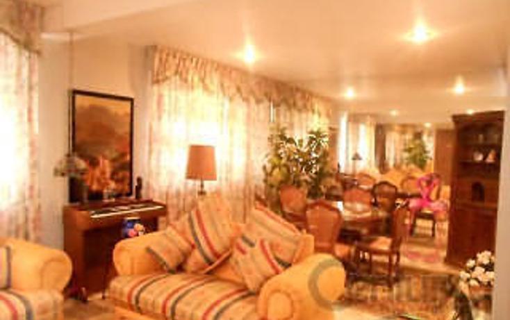 Foto de casa en venta en  , agrícola oriental, iztacalco, distrito federal, 1859090 No. 03