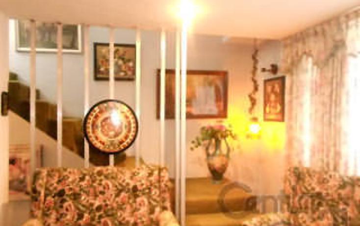 Foto de casa en venta en  , agrícola oriental, iztacalco, distrito federal, 1859090 No. 08