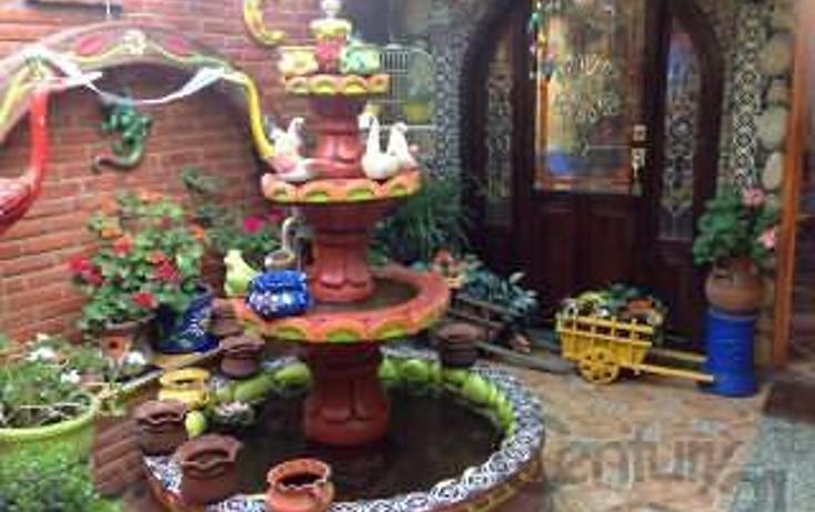 Foto de casa en venta en  , agr?cola oriental, iztacalco, distrito federal, 1859096 No. 02