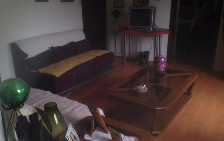 Foto de casa en venta en  , agr?cola oriental, iztacalco, distrito federal, 1864860 No. 04