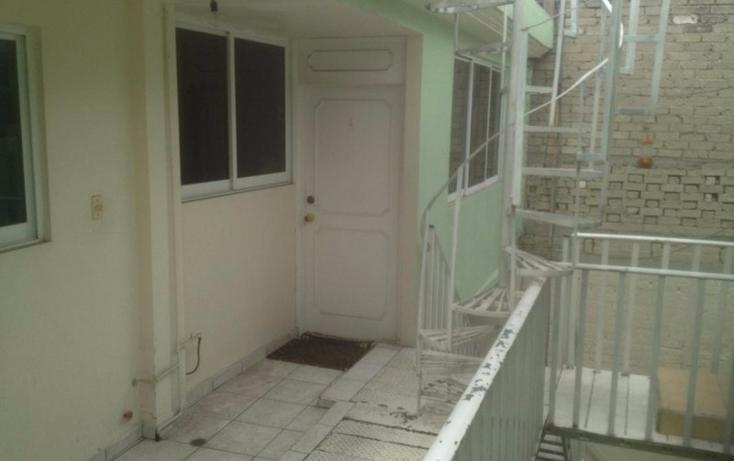 Foto de casa en venta en  , agr?cola oriental, iztacalco, distrito federal, 1864860 No. 09