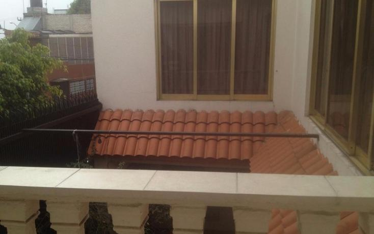 Foto de casa en venta en  , agr?cola oriental, iztacalco, distrito federal, 1864860 No. 10