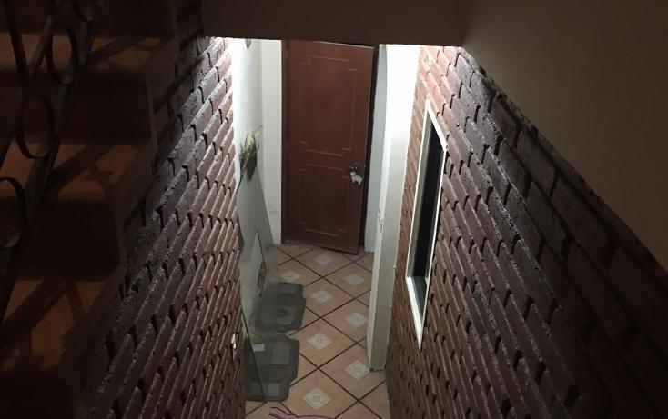 Foto de casa en venta en  , agr?cola oriental, iztacalco, distrito federal, 1943659 No. 17