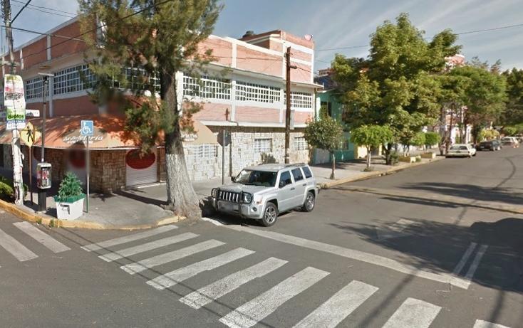 Foto de casa en venta en  , agrícola oriental, iztacalco, distrito federal, 2439667 No. 02
