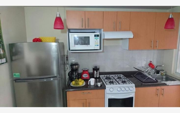Foto de casa en venta en  , agrícola oriental, iztacalco, distrito federal, 2457371 No. 08