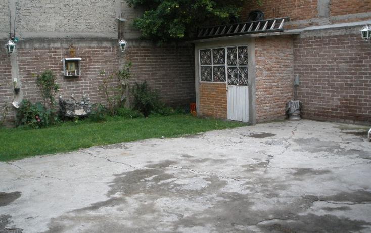 Foto de casa en venta en  , agrícola oriental, iztacalco, distrito federal, 2611240 No. 03
