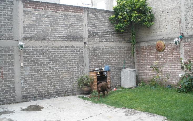 Foto de casa en venta en  , agrícola oriental, iztacalco, distrito federal, 2611240 No. 05