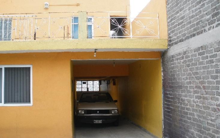 Foto de casa en venta en  , agrícola oriental, iztacalco, distrito federal, 2611240 No. 08