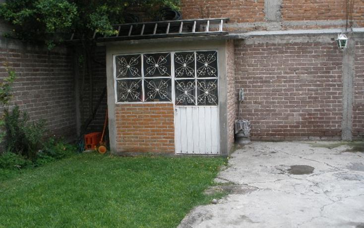 Foto de casa en venta en  , agrícola oriental, iztacalco, distrito federal, 2611240 No. 09