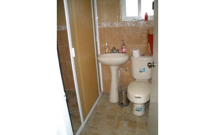 Foto de casa en venta en  , agrícola oriental, iztacalco, distrito federal, 2611240 No. 19