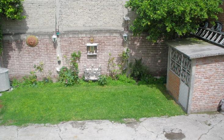 Foto de casa en venta en  , agrícola oriental, iztacalco, distrito federal, 2611240 No. 25