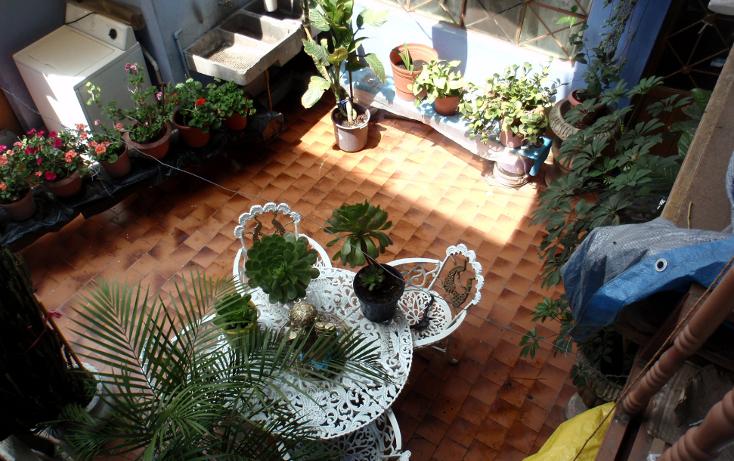 Foto de casa en venta en  , agrícola oriental, iztacalco, distrito federal, 2629003 No. 01