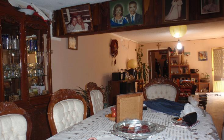 Foto de casa en venta en  , agrícola oriental, iztacalco, distrito federal, 2629003 No. 07