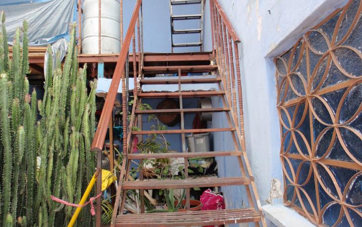 Foto de casa en venta en  , agrícola oriental, iztacalco, distrito federal, 2629003 No. 22