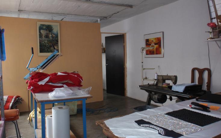Foto de casa en venta en  , agrícola oriental, iztacalco, distrito federal, 2629003 No. 23