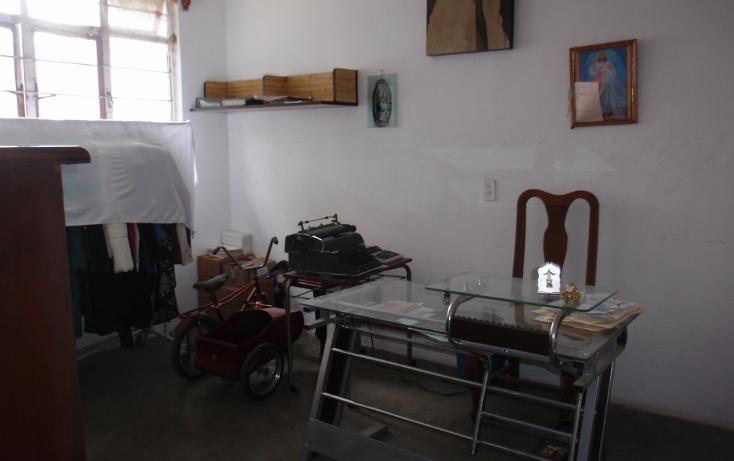 Foto de casa en venta en  , agrícola oriental, iztacalco, distrito federal, 2629003 No. 24