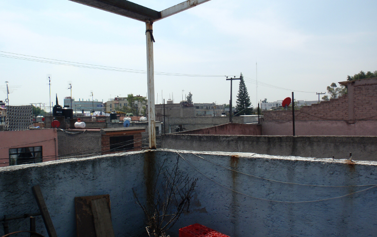 Foto de casa en venta en  , agrícola oriental, iztacalco, distrito federal, 2629003 No. 28