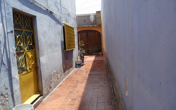 Foto de casa en venta en  , agrícola oriental, iztacalco, distrito federal, 2629003 No. 33