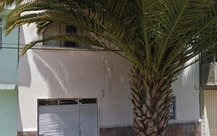 Foto de casa en venta en  , agrícola oriental, iztacalco, distrito federal, 2741999 No. 01