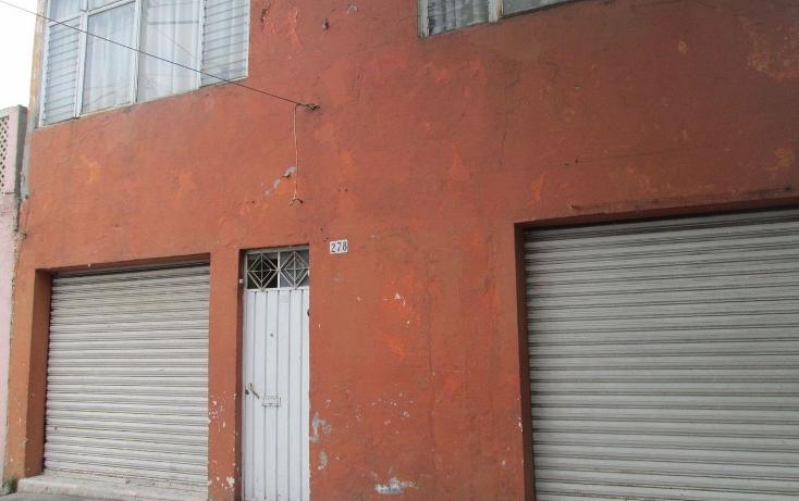 Foto de casa en venta en  , agrícola oriental, iztacalco, distrito federal, 2835637 No. 01