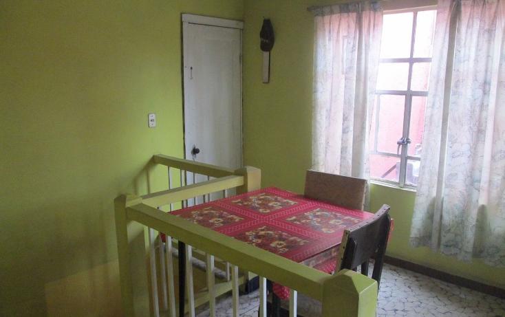 Foto de casa en venta en  , agrícola oriental, iztacalco, distrito federal, 2835637 No. 03