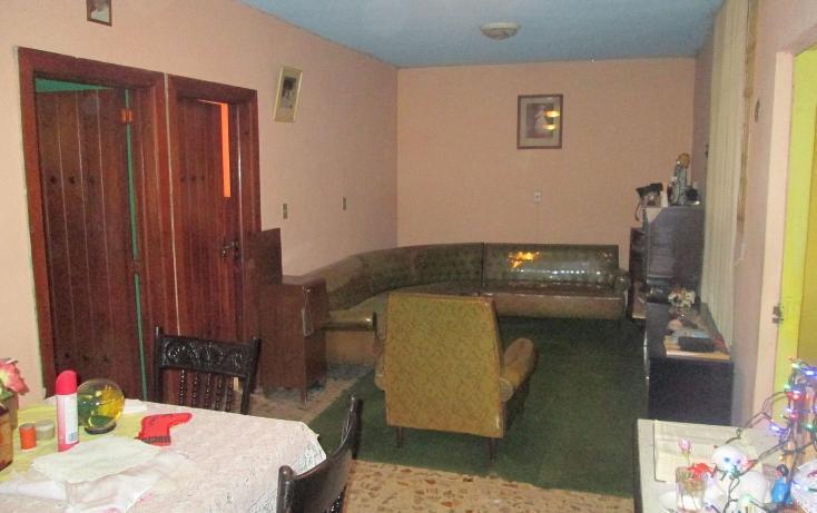 Foto de casa en venta en  , agrícola oriental, iztacalco, distrito federal, 2835637 No. 04