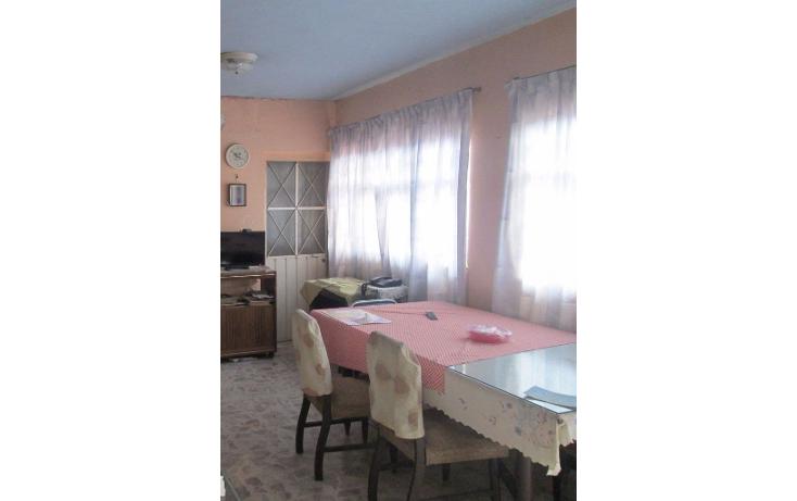 Foto de casa en venta en  , agrícola oriental, iztacalco, distrito federal, 2835637 No. 08
