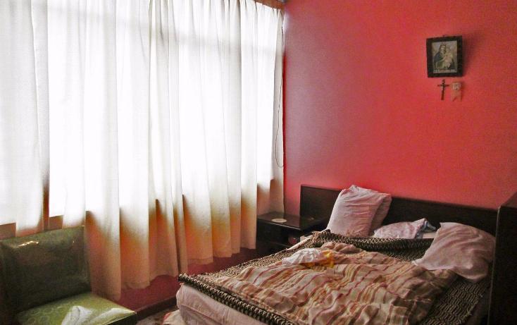 Foto de casa en venta en  , agrícola oriental, iztacalco, distrito federal, 2835637 No. 09
