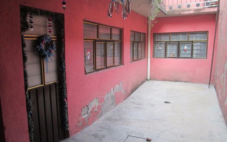 Foto de casa en venta en  , agrícola oriental, iztacalco, distrito federal, 2835637 No. 10