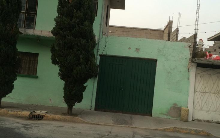 Foto de casa en venta en  , agr?cola oriental, iztacalco, distrito federal, 986429 No. 01