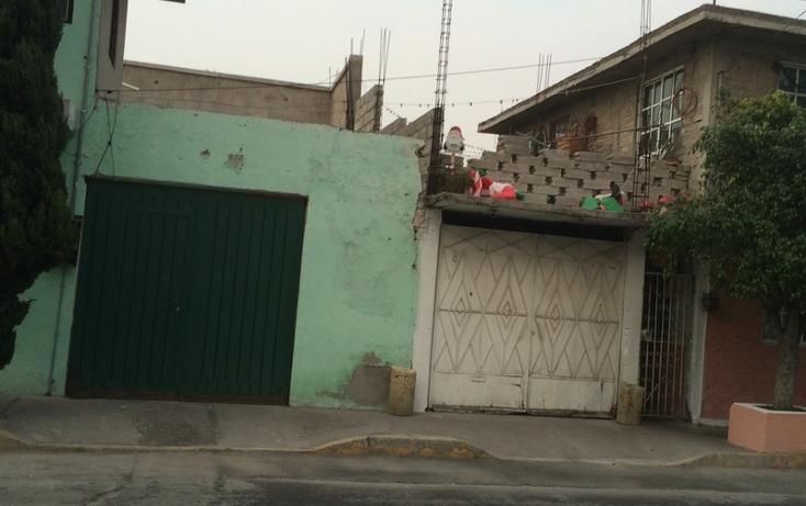 Foto de casa en venta en  , agr?cola oriental, iztacalco, distrito federal, 986429 No. 02