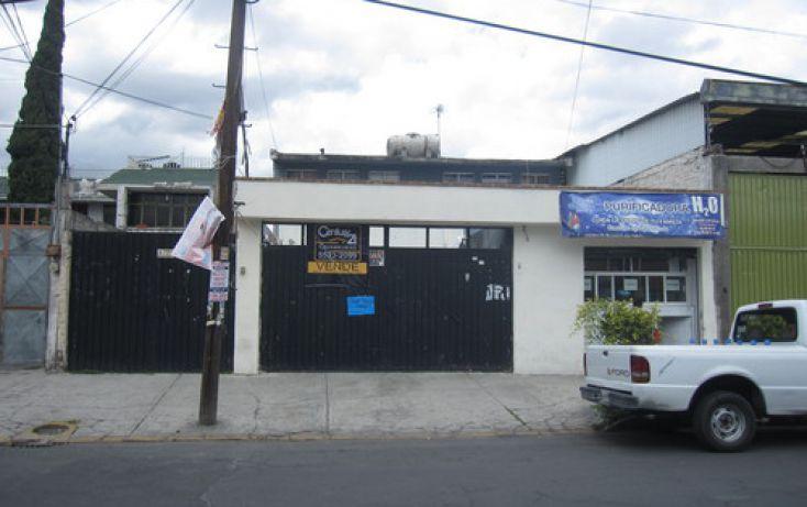 Foto de casa en venta en, agrícola pantitlan, iztacalco, df, 2018797 no 01