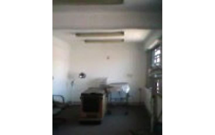 Foto de edificio en venta en  , agr?cola pantitlan, iztacalco, distrito federal, 1086977 No. 04